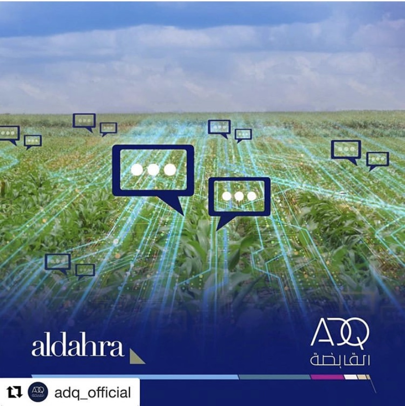 ADQ To Expand its Food and Agri-Business Sector Portfolio with Strategic Investment in Al Dahra Holding Company